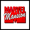 Marvel Mansion Bullpen