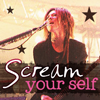 Aoi - Scream Yourself!