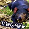 Random: Australia: Taswegian
