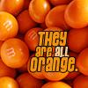 Lauren: Orange