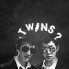 Hanchul → TWINS?!