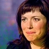 Gwen Cooper: Trying not to laugh