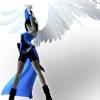 heroine, triumph, wings, Rinoa