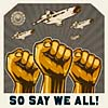 (fandom)- bsg so say we all