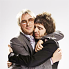 Noel  - Hugging