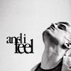 """Draco Malfoy/Tom Felton - """"And I Feel..."""