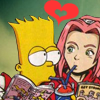 bart/sakura what is thiiiiss