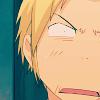 URGH, Freaked, Moashimon, Sawaki
