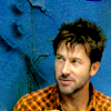 (actors) joe flanigan - blue