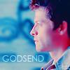 GirlOnFire: Godsend