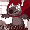 Victoria: Invincible. [1conattack]