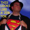 The Legendary Talyesin: Geeks!