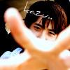 kazu peace