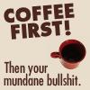 coffeecrap