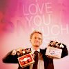 Eve: Barney