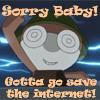 Iota: Gotta Save the Internet!