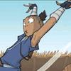 Avatar: Sokka: Wooo!!