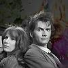 dora charleston: Doctor & Donna