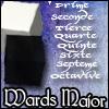 wards major -- from baffledking