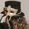 hat mask