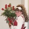 TheOsakaKoneko: roses