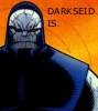 PMMJ: Darkseid is.