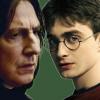 Hambel: HP Harry/Snape