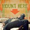 Dean: mount here