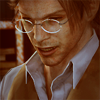 Father Vincent: Hidden Smirk