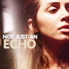 Moryssa: dollhouse-echo