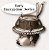 Encrypted hat