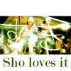 rowen: sho loves