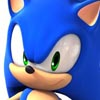Sonic the Hedgehog (Sega) posting in Station Square - a Sonic the Hedgehog RPG