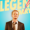 WeHo M.: HIMYM - Awesome squared?