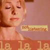 Buffy * LA LALA