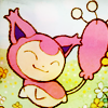 a mind as vivid as it is absent: kitteh: skitty hearts you!