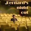 Alison: Bernard's Night out