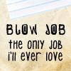 favorite job