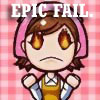 epic fail