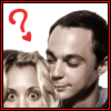 Sheldon & Penny (2)
