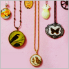 ProfessionalCinderella: Necklaces