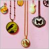 ProfessionalCinderella: Necklaces