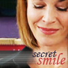 csiAngel: wr rachel secret smile