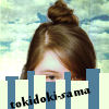 tokidoki_sama: tokidoki-sama