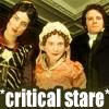 Critical Stare