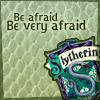HP - Slytherin