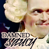 hughlaurie damned saucy
