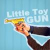 little toy gun