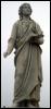 Jana Oliver: Author Statue