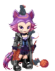 Amythestcat Punk